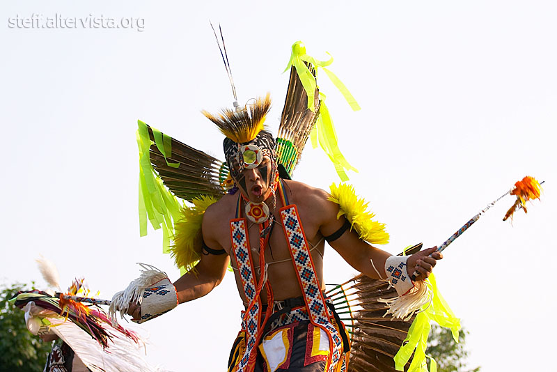 Indian Cree (Canada)